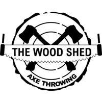 The Wood Shed Axe Throwing